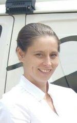 Leah Endicott