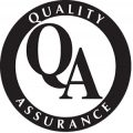 Documented Quality Assurance System in accordance with Australian Standard AS/NZS ISO9001:2008. This system has three key elements;